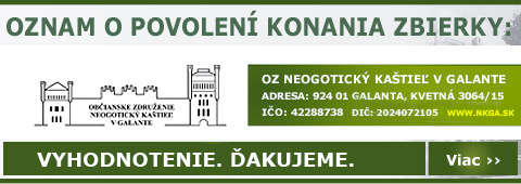 Zbierka nkga.sk
